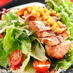 旬で新鮮な、熊本県産の食材にとことんこだわっているお店