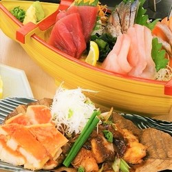 2H飲放×料理11品<門屋コース>5000円⇒4000円