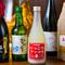 焼肉と共に味わう姫路の地酒