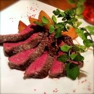 国産和牛「宮崎牛」のステーキ 150g