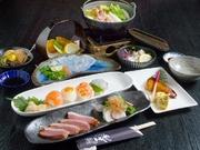 寿司茶屋 とっとんめ