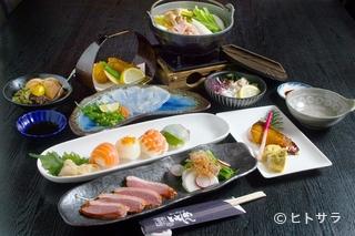 寿司茶屋 とっとんめ(和食、岡山県)の画像