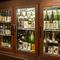 日本酒、焼酎・・・お酒も豊富に取り揃えています