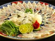 下関 魚ふく旬菜 馬関