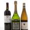 料理に適したワインの数々が美食をさらなる高みに