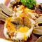 【季節限定おすすめ上海蟹】すべて上海蟹入りの5600円コース8品