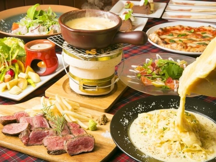 伊太飯キッチン チーズカフェ ...