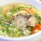 ほっこりと温まる、あったかメニュー『テールスープ』