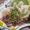 なかなか味わえない貴重な美味をさっぱり味わえる『鶏肉の刺身』