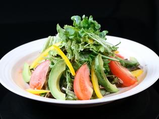 農家直送の「お米」と、実家で採れた新鮮な「野菜」