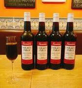 マラガの甘口ワイン「マラガ ドゥルセ」飲めるのは、当店だけ!