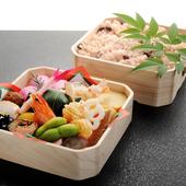 和食の基本「淡處知真味」を実現するため鮮度にこだわる