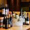 イタリアのワイナリーで丁寧につくられたワイン揃い