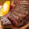 【一番人気!】道産牛サーロインのスモークステーキ