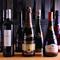 人気のスパークリングワインをはじめ料理と相性のいいワインが