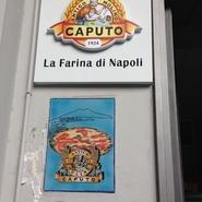 本場ナポリでNo1シェアを誇る粉のカプート社の見学へ