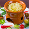 旬の野菜を手づくりソースで『季節野菜のバーニャカウダ』