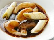 さまざまなバリエーションがある『フカヒレの料理』