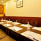 宴会や会食にピッタリなお料理とお座敷席があります