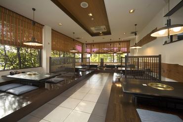 清潔感あふれた内装と雰囲気の中で絶品のお料理を!