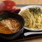お店自慢の『つけ麺』はもっちりとした麺と濃い目のスープが特徴