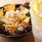 どこか懐かしい味わい。旨味秀逸の『ポテトサラダ』