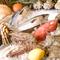 熟練の料理人が毎日仕入れる、厳選した鮮魚が味わえます