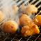 プリッとした食感と脂の甘みが魅力『小腸 味噌ダレ/塩ダレ』