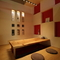 プライベート感覚で利用できる、落ち着ける個室空間