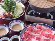 日本料理藤吉