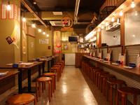 「高炭酸ハイボール」と鶏料理が楽しめる居酒屋
