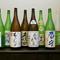 今月のおすすめの日本酒 ~こだわりの日本酒揃い~