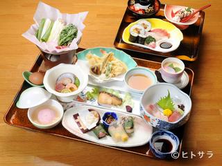 御食事処 ともしげ(和食、京都府)の画像
