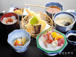 合掌レストラン まこと(和食、京都府)の画像