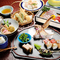 彩り鮮やかな季節の味を少しずつ楽しめる『和膳』