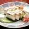 箸が止まらなくなる美味しさ『鯖寿司』