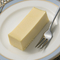 まるで本物のチーズのような濃厚さの『チーズケーキ』