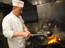 丸ごとの豚肉を、よりよく引き出すレシピに専念