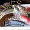 おいしい産地にこだわった、季節ごとのさまざまな「旬の魚」