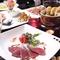 お客様の声を現実に!名古屋初上陸の王道ジャンルの食べ飲み放題コース!