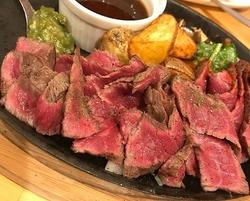 令和元年!お集まりは、本山バルで盛り上がろう!前菜からパスタ・お肉料理が付いて3500円(+税)で!