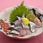 近江野菜のバーニャカウダ