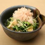 黒豚と近江野菜のセイロ蒸し