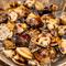 岐阜県の郷土料理でもある『飛騨牛の朴葉味噌焼き』