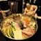大相撲が大好きな女将が、こよなく愛する「ちゃんこ鍋」