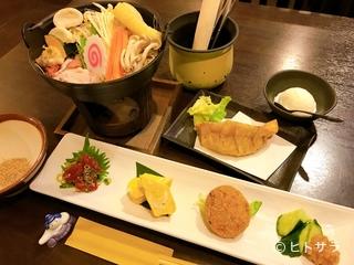 力士料理 金鍋(インターネット利用可、三重県)の画像