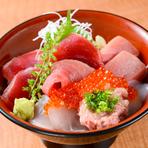 季節ごとに寿司酢の味にもこだわります