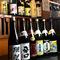 沖縄のお酒もご用意しています