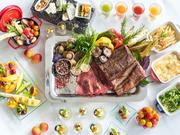 リーガロイヤルグラン沖縄 Dining 19 (ナインティーン)