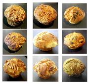 長年愛されている人気商品のマフィン! 富山県産小麦「ゆきちから」とバター100%を使った無添加でとってもリッチな味わいが特徴! 一度食べると止まらなくなるリピーター増加中!